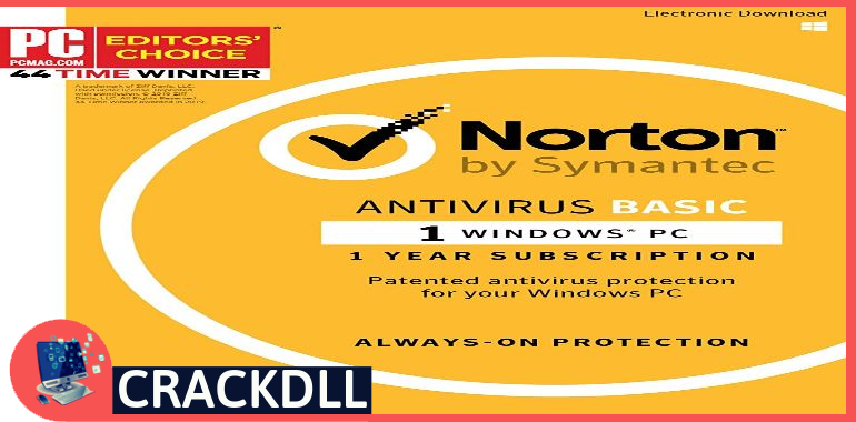 Norton Antivirus Activation Code