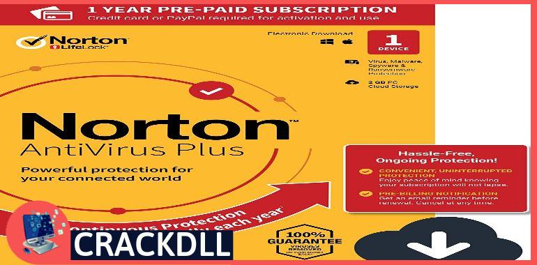 Norton Antivirus keygen
