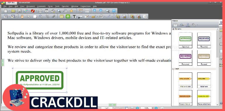 Nuance PDF Converter Enterprise keygen