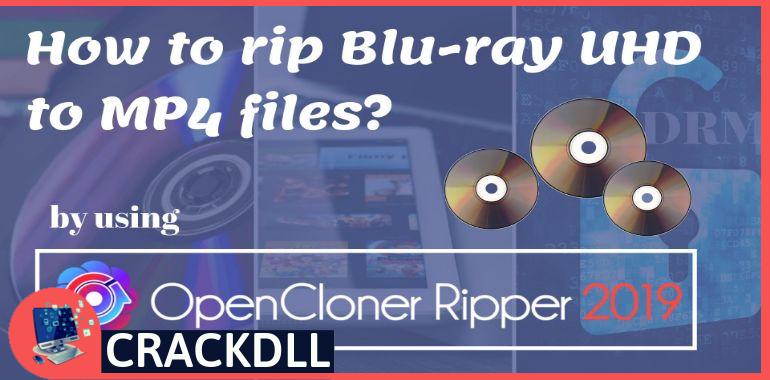 OpenCloner Ripper keygen