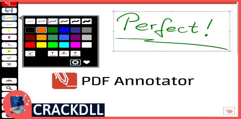 PDF Annotator Activation Code
