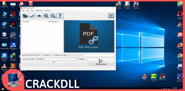PDF Anti-Copy Pro Activation Code