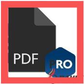 PDF Anti-Copy Pro_Icon