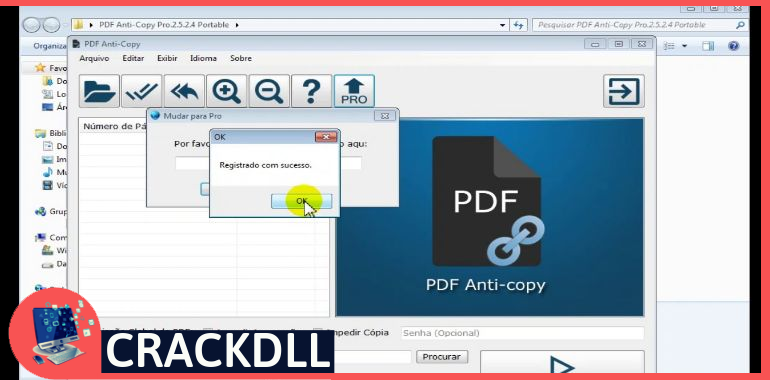 PDF Anti-Copy Pro Product Key