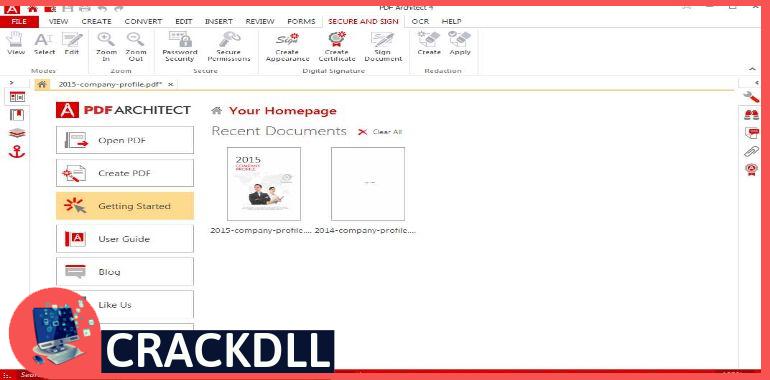PDF Architect Pro keygen