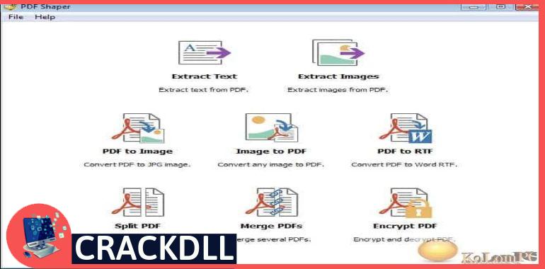 PDF Shaper Professional Activation Code
