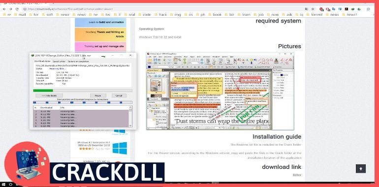 PDF-XChange Editor Plus keygen