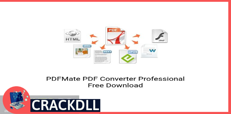 PDFMate PDF Converter Professional Activation Code