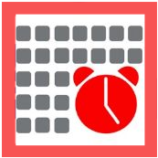 Photo Calendar Creator Plus_Icon