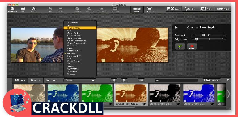 Photo Effect Studio Pro Product Key