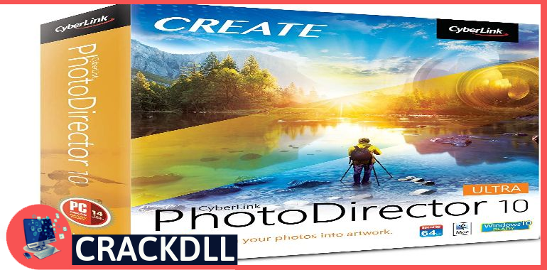 PhotoDirector 10 Product Key