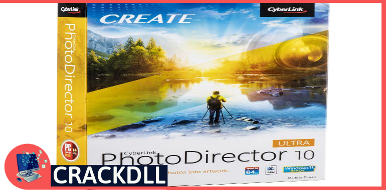 PhotoDirector 10 keygen