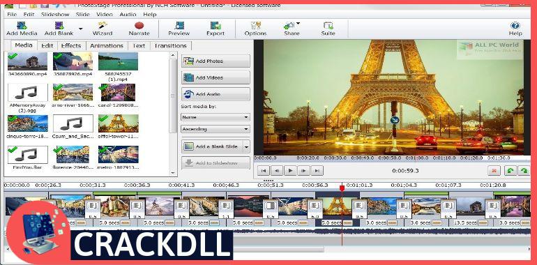 PhotoStage Slideshow Producer Professional Product Key