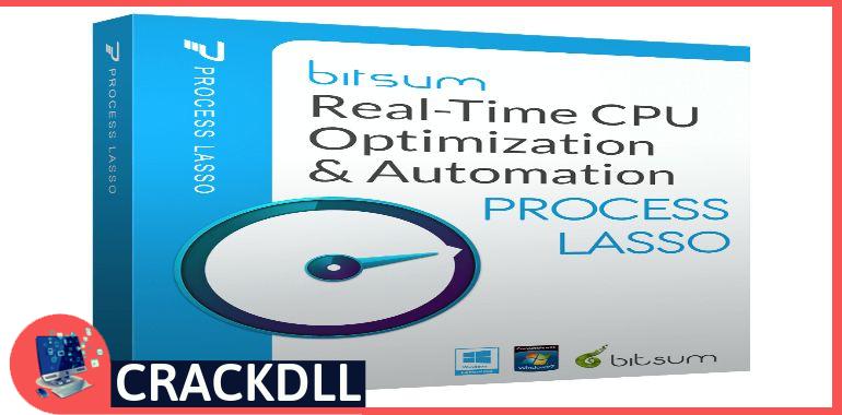 Process Lasso Pro keygen