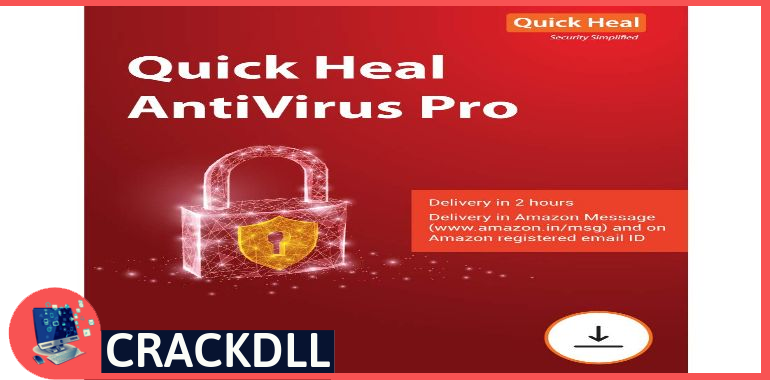 Quick Heal Pro Activation Code