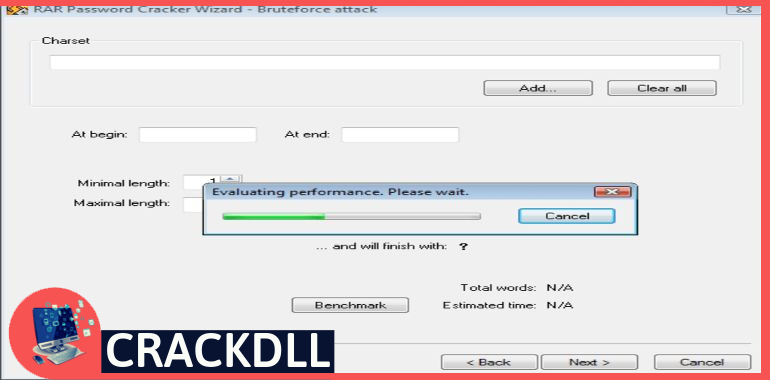 RAR Password Cracker Activation Code