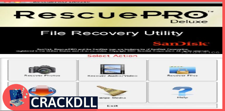 RescuePRO Deluxe Product Key