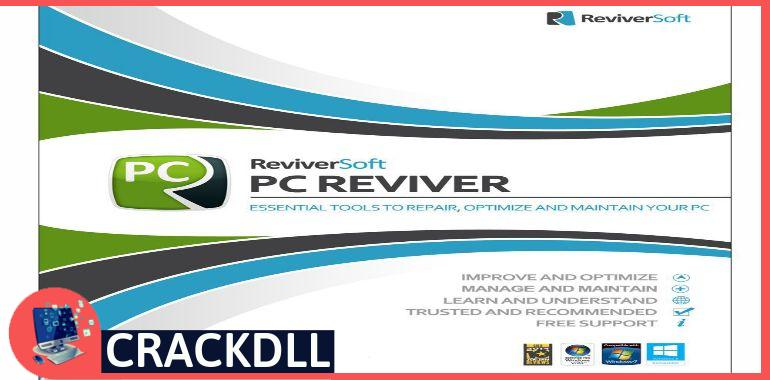 ReviverSoft PC Reviver Activation Code