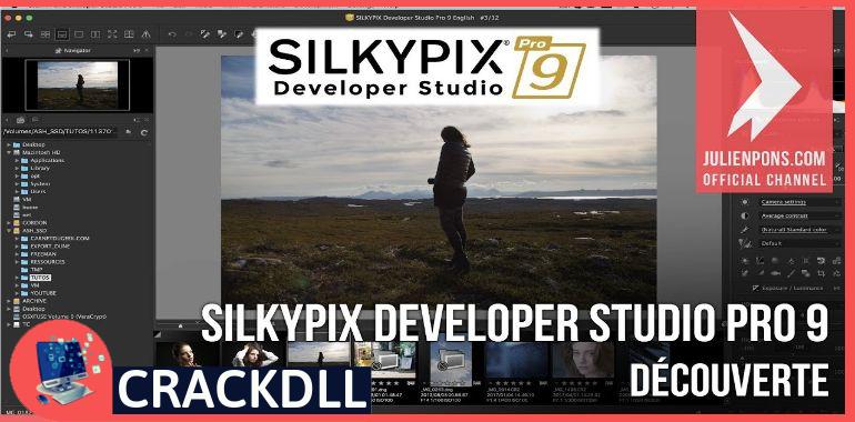 SILKYPIX Developer Studio Pro 9 Product Key
