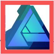 Serif Affinity Designer_Icon
