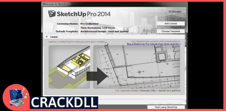 Sketchup Pro 2014 Activation Code