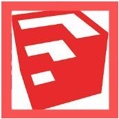 Sketchup Pro 2014_Icon
