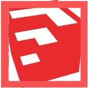 Sketchup Pro 2016_Icon