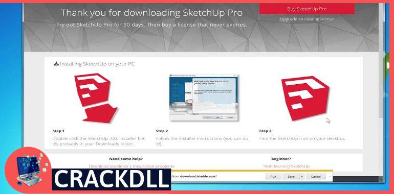 Sketchup Pro 2016 Product Key