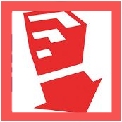 Sketchup Pro 2017_Icon