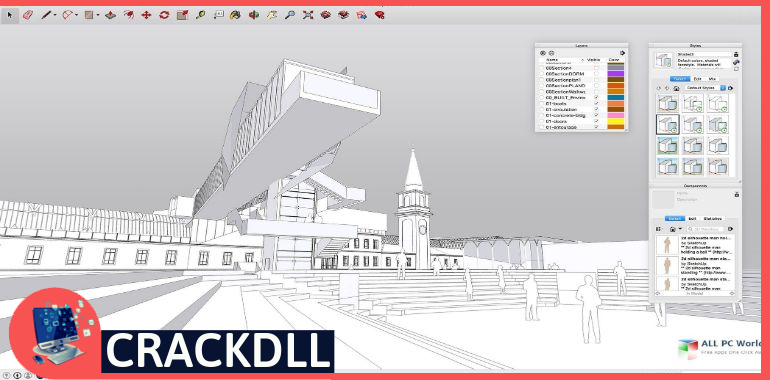 Sketchup Pro 2018 Activation Code