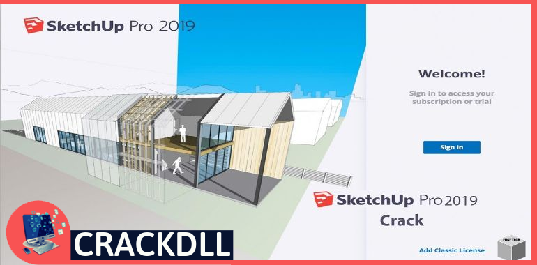 Sketchup Pro 2019 Activation Code