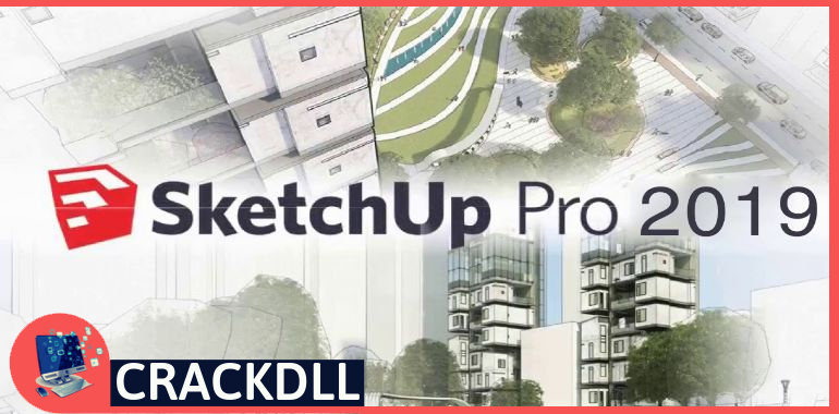 Sketchup Pro 2019 Product Key