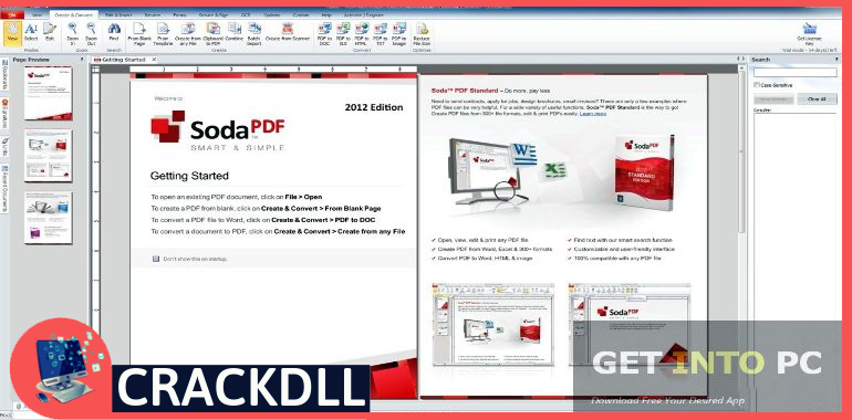 Soda PDF Pro Activation Code