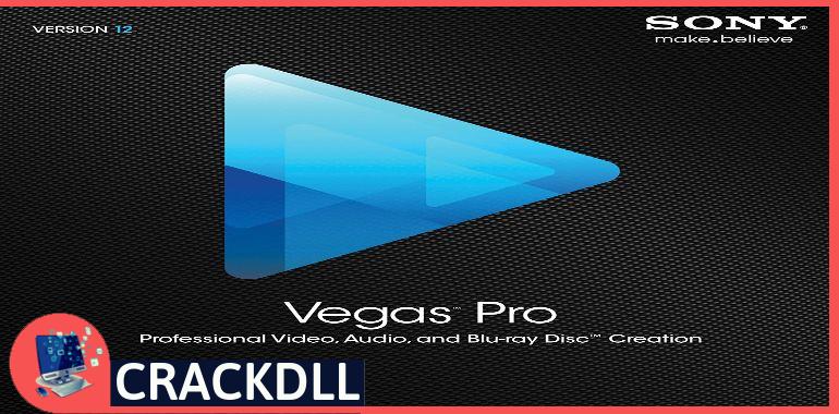 Sony Vegas Pro Product Key