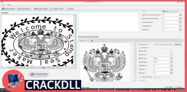 Stamp Seal Maker Activation Code