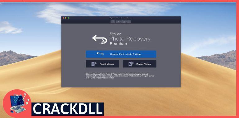 Stellar Photo Recovery Premium Activation Code