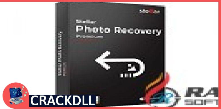 Stellar Photo Recovery Premium Product Key