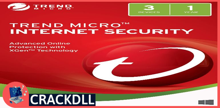 Trend Micro Internet Securit Activation Code