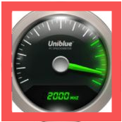 Uniblue SpeedUpMyPC _Icon