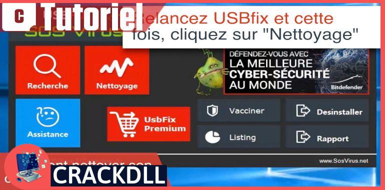 UsbFix Product Key