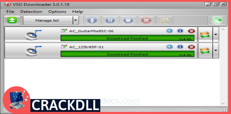 VSO Downloader Ultimate keygen