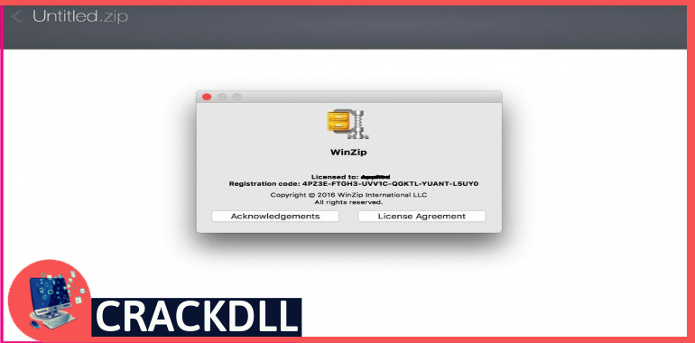 WinZip Disk Tools Pro Product Key