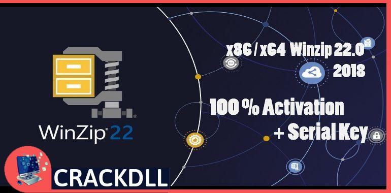 WinZip Pro 24 Product Key