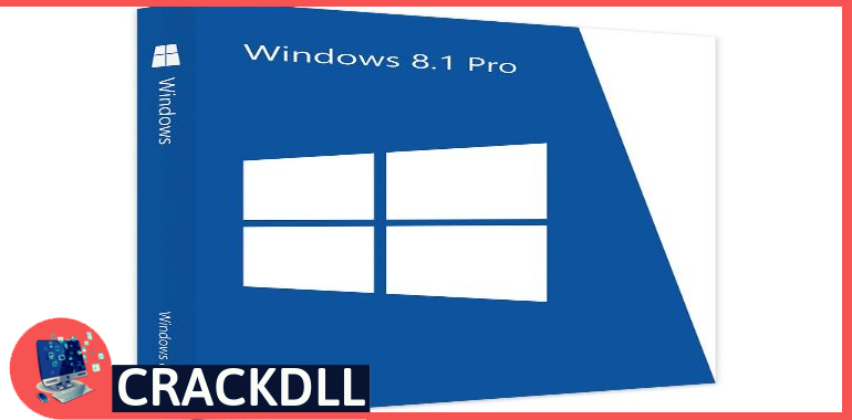 Windows 8.1 Pro Product Key keygen