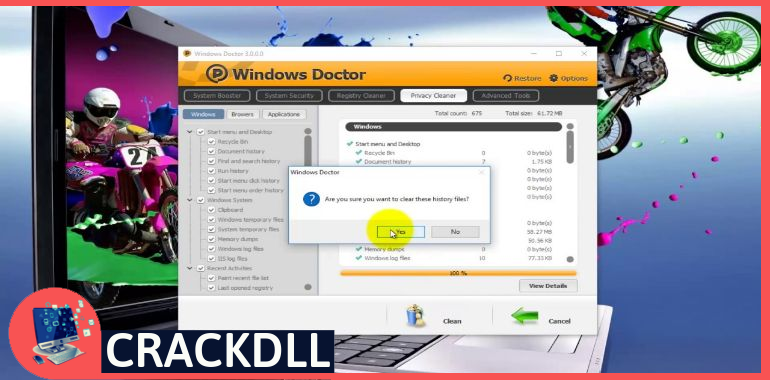 Windows Doctor Activation Code