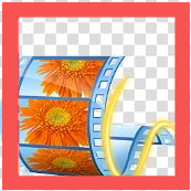 Windows Live Movie Maker_Icon