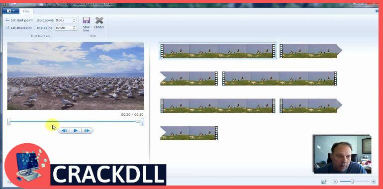 Windows Live Movie Maker keygen