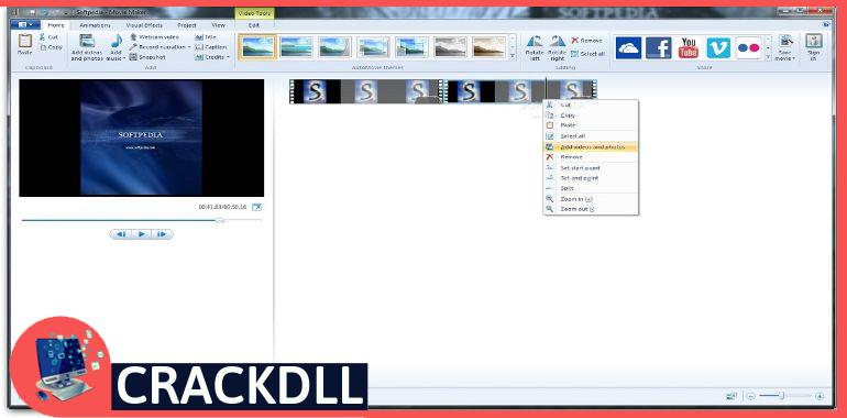 Windows Movie Maker Activation Code