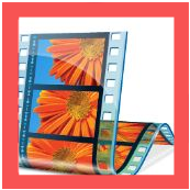 Windows Movie Maker_Icon