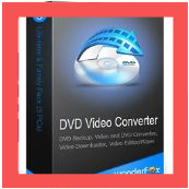 WonderFox DVD Video Converter_Icon